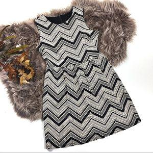 Stitch Fix Honey Punch Mini Knit Dress